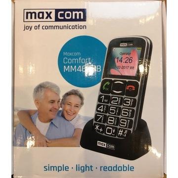 Telefon komórkowy dla seniora MacCom