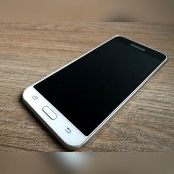 Samsung Galaxy J3 6 2016 - ZESTAW - Smartfon