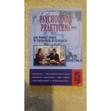 PSYCHOLOGIA PRAKTYCZNA  W.Stingl + NEOPSYCHOLOGIA