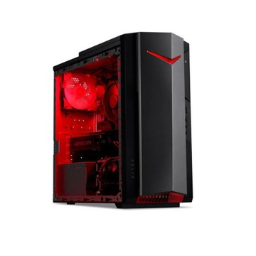 Acer Nitro i5-10400F/16GB/1024/W10 RTX3060Ti
