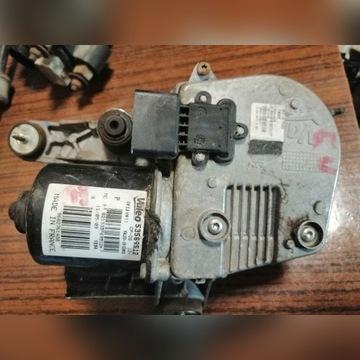 Silnik wycieraczki prawy Citroen C5 III 2009r EU