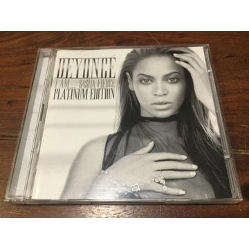 Beyonce, I am Sasha Fierce, Platinum Edition, 2cd