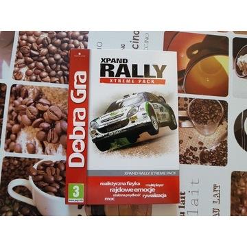 Xpand Rally Xtreme Pack PL - Stan jak Nowa Gratis
