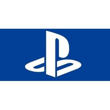 PlayStation 4 KONTO NA WŁASNOŚĆ 32 GRY*nie z plusa