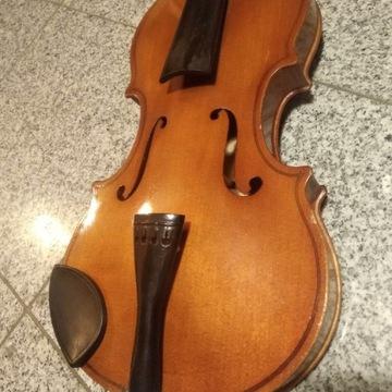 skrzypce 4/4 Lubin Legnicki 1963