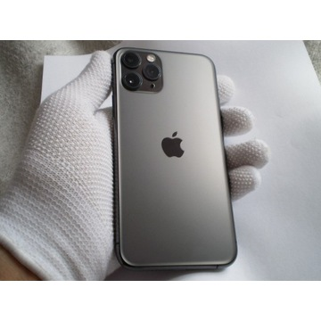 APPLE IPHONE 11 PRO 64GB Space Gray OKAZJA !