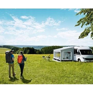 Namiot do markizy THULE safari panorama 400cm nowy