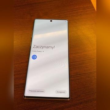 Samaung Galaxy Note 10+ 256 gb