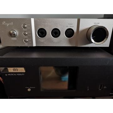 Wzmacniacz słuchawkowy Cayin i-ha6