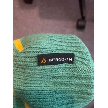 BERGSON- czapka zimowa