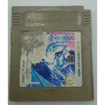 Nintendo Game Boy - MEGA MAN