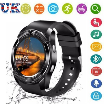 Smart Watch Inteligentny zegazek