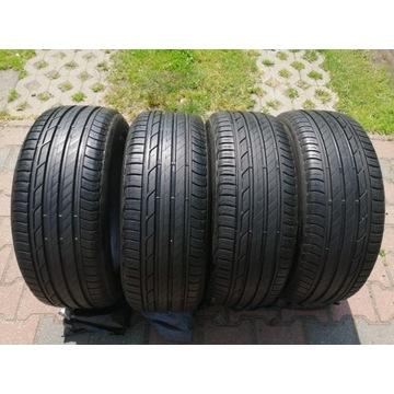 Opony Bridgestone Turanza T001 215/50R18 2020  7,5