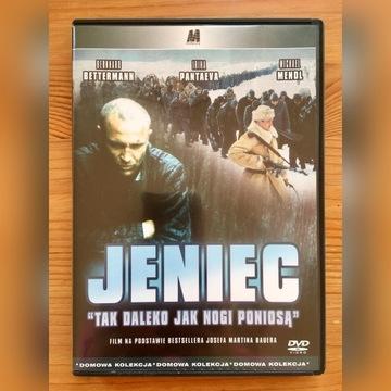 JENIEC - Tak daleko jak nogi poniosą (DVD)
