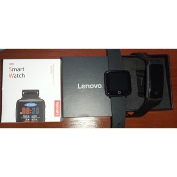Smartwatch Lenovo HW25P plus Lenovo HX06H