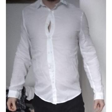 Koszula męska rozmiar s