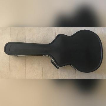 Futerał do gitary akustycznej
