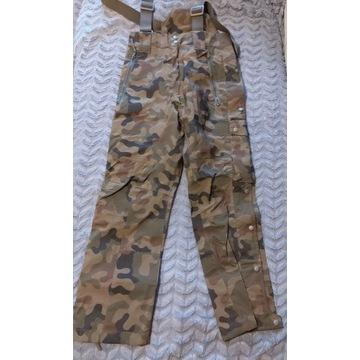 Spodnie ubrania ochronnego r. XS/R