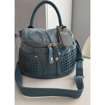 Okazja !!! Sprzedam nowy torebko plecaczek