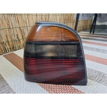 LAMPA TYŁ VW Golf 3 Cabrio ORYGINAŁ HELLA