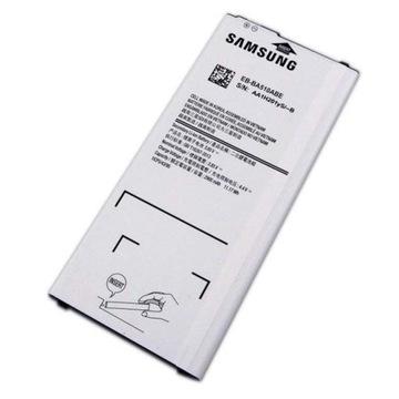 BATERIA SAMSUNG EB-BA510ABE A5 2016 SM-A510 2900mA