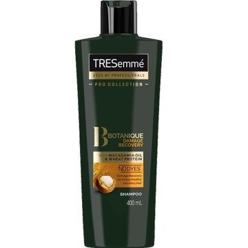 Tresemme Botanique szampon olej macadamia 400ml