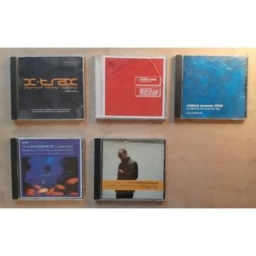 Płyty CD - DJ Fury, La Musica Tremenda, Chillout