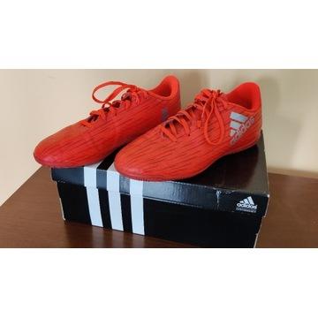 Buty piłkarskie Adidas X 16.4 IN J r. 36