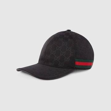 Gucci GG Black