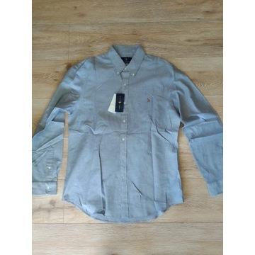 Ralph Lauren L Slim fit stretch Oxford koszula