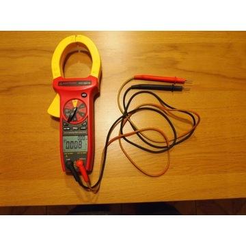 Miernik elektryczny  AMPROBE ACDC-3400 IND