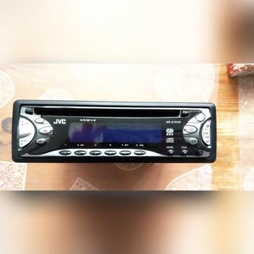 Radio samochodowe JVC KD-S741R cd z mp3