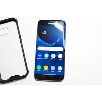 Samsung Galaxy S7 edge 32GB 4G Black Onyx