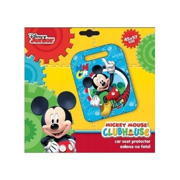 Osłona na fotel Myszka Miki Disney