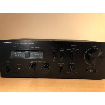 Hitachi HA-270 Wzmacniacz Vintage