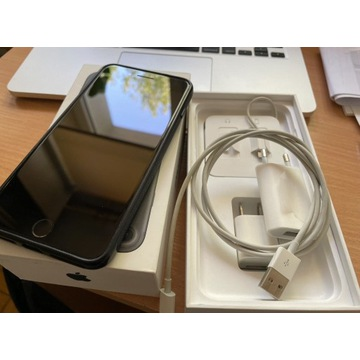 IPhone 7 Plus 128 Gb,  w prezencie obiektyw szerok