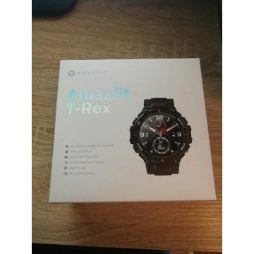 Smartwatch Xiaomi Amazfit Trex Rock Black