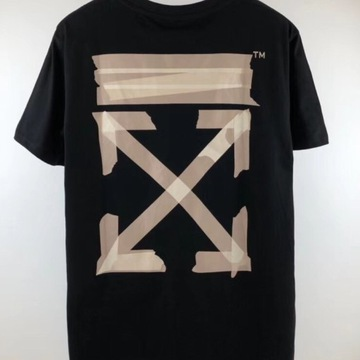 T-shirt Off White Tape Arrows 2020