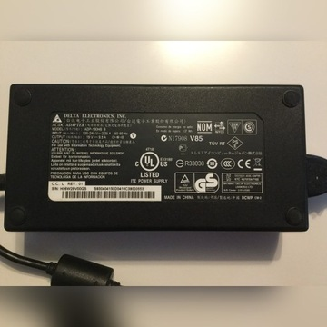 Zasilacz 19V 9,5A Delta Electronics ADP-180HB B