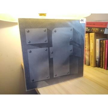 If - if winyl płyta winylowa LP 1press Germany