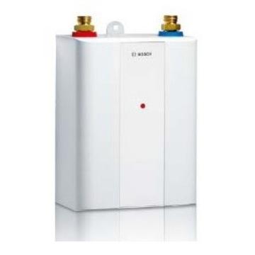 BOSCH Przepływowy ogrzewacz wody TR4000 4 ET