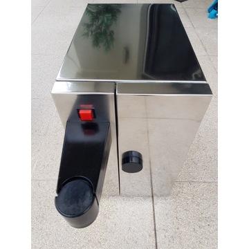 Automat do bitej śmietany  Thermoplan   WHIPPER