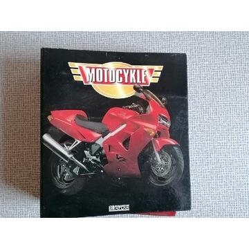 Atlas deagostini motocykle