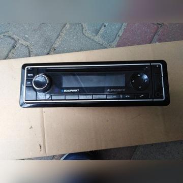 RADIO SAMOCHODOWE BLAUPUNKT HELSINKI 220 BT