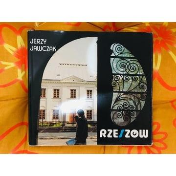 Jerzy Jawczak - Rzeszów