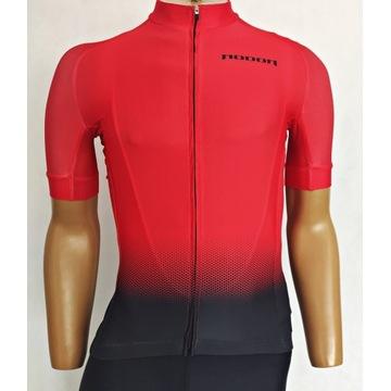Koszulka kolarska Nodon w02 - rozmiar M
