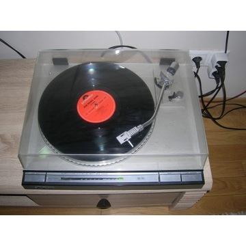 Gramofon JVC QL-A5 stan idelany z wkładką Z1S