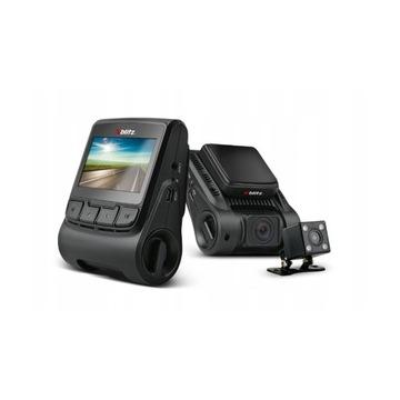 Wideorejestrator Xblitz S5 Duo NOWY! 2 kamery