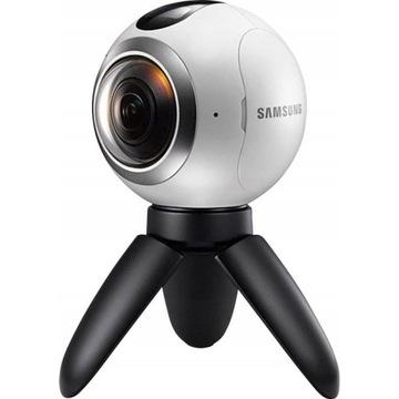 Samsung Gear 360 kamera do smartfona