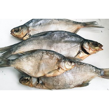 Ryba suszona pyszna zakąska